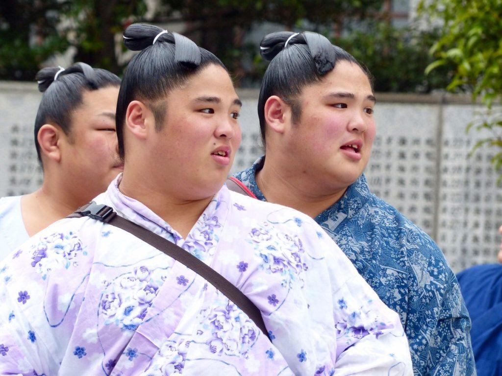 【相撲】貴ノ富士の双子の弟の・貴源治も暴言といじめで処分