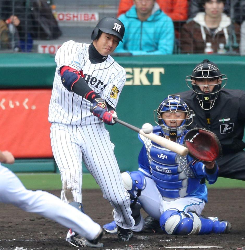 阪神 横田 脳腫瘍から復帰も実戦出場かなわず引退 セレモニーも検討
