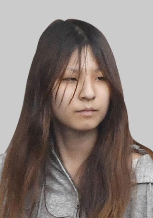 目黒 女児虐待死 船戸結愛ちゃん 母親に懲役8年