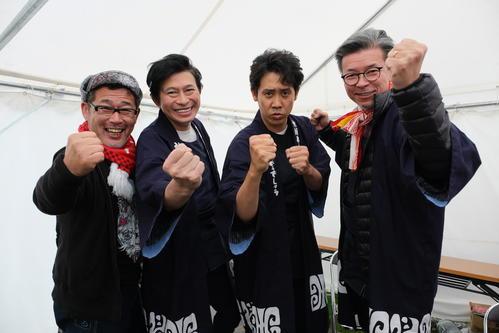 大泉洋 6年ぶり「水曜どうでしょう」つまらない?と自虐PR「水曜どうでしょう祭 FESTIVAL in SAPPORO2019」に登場