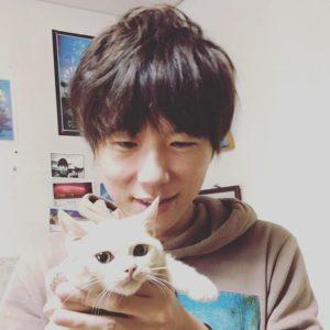 猫好きの作家 古市憲寿 念願の猫迎える インスタが「可愛い」「癒やされる」と話題