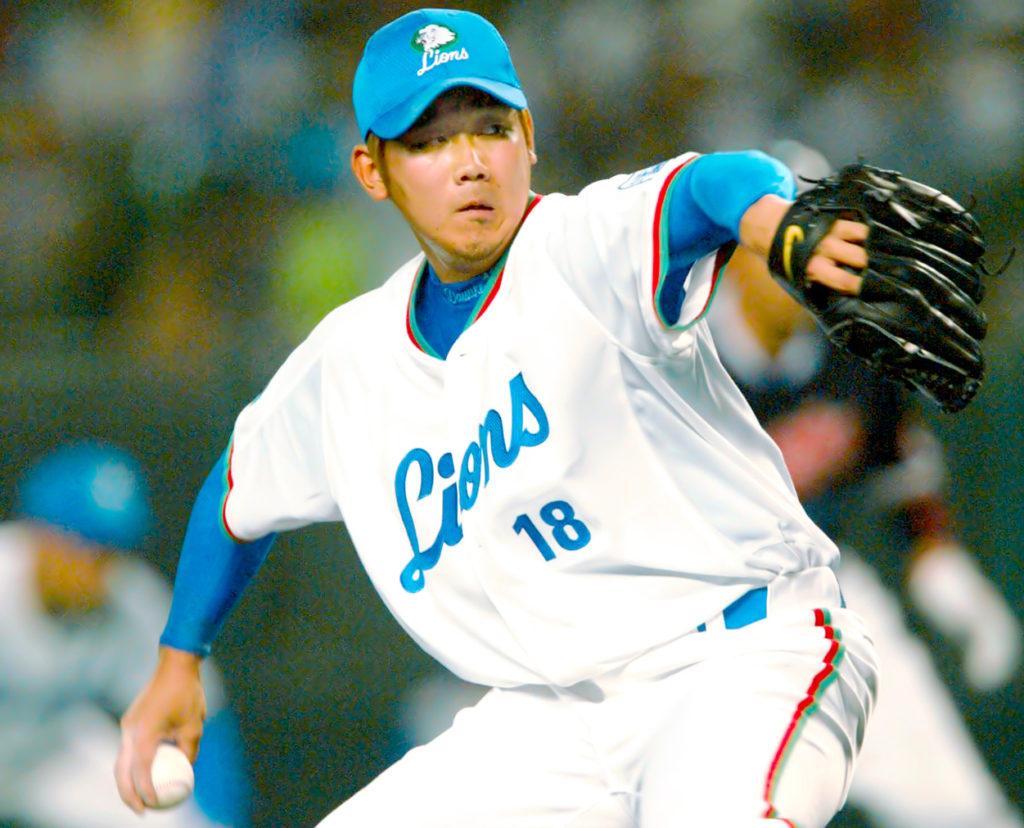 【中日】松坂が退団 古巣・西武 復帰が急浮上…若手多い投手陣の模範としても期待
