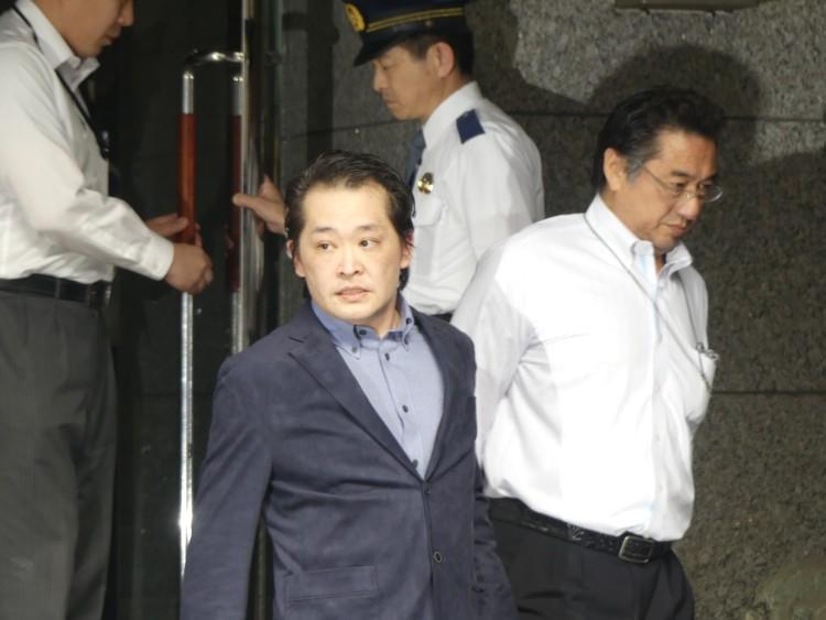 三田佳子 次男 高橋祐也 (39) 脅迫容疑 で 逮捕 内縁の妻に「お前の父親殺してやりたい」