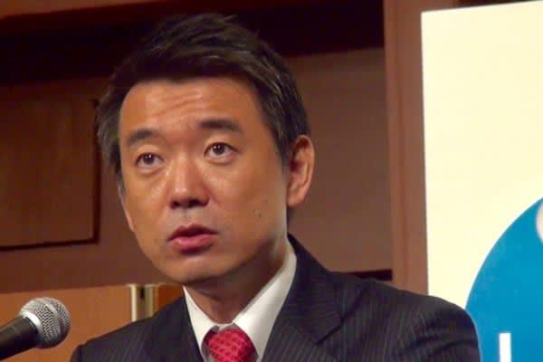 橋下徹 TVで治水行政を明かす「あえて上流。大阪は淀川が氾濫しないように琵琶湖で氾濫させ、いざという時は奈良県で氾濫させる」