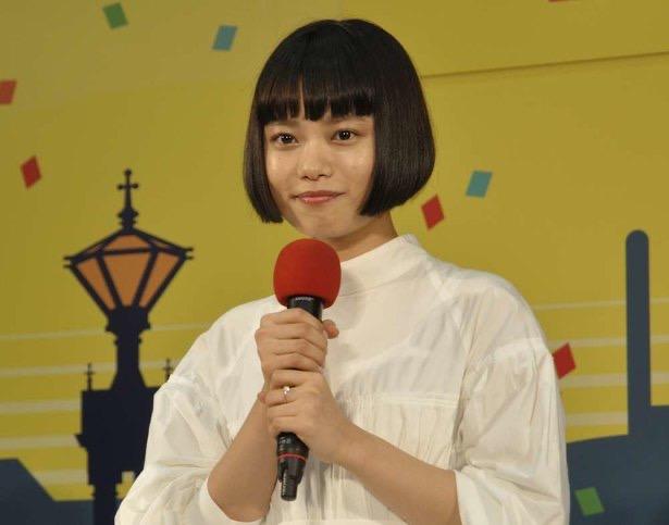 2020年 後期 NHK朝ドラ「おちょやん」ヒロイン は 杉咲花