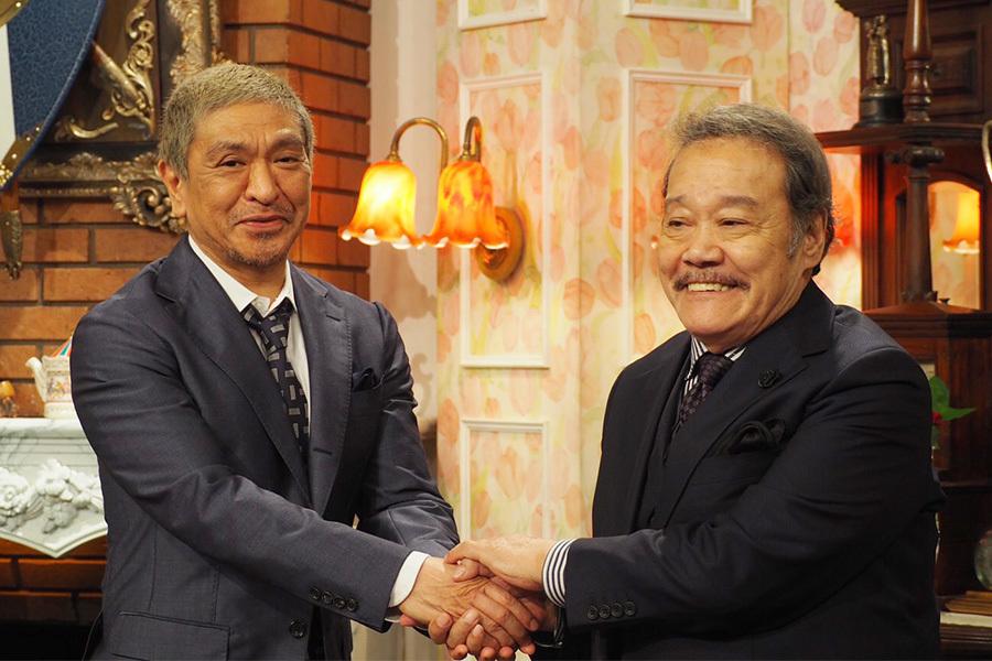 探偵!ナイトスクープ 新局長 に 松本人志 「僕1人で変わるようなヤワな番組ではない」