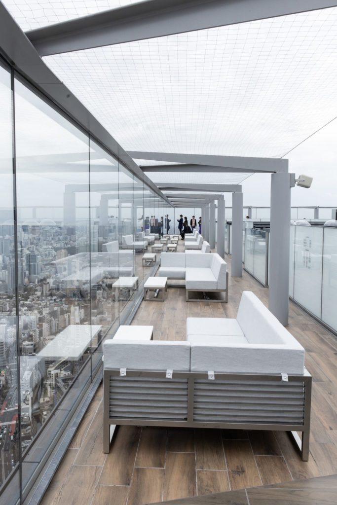渋谷スクランブルスクエア オープン! 屋上の展望台がヤバ過ぎると話題に(動画・画像あり)