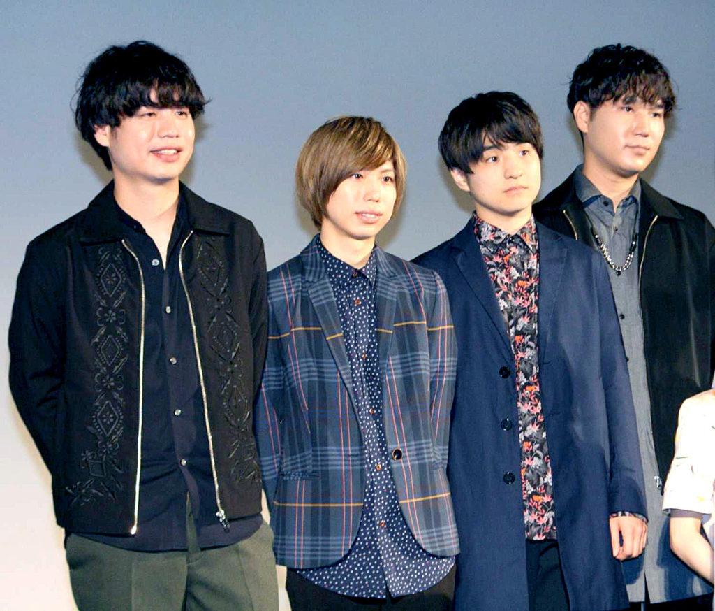 Official 髭男 dism『Pretender』がストリーミングランキング 再生回数歴代1位