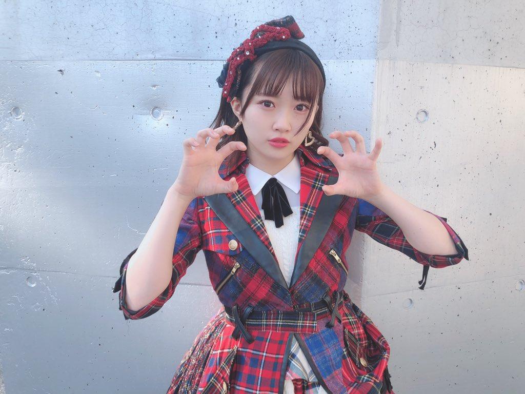 【AKB48】山根涼羽 ジャニーズ との疑惑完全否定「絶対に何もありません」