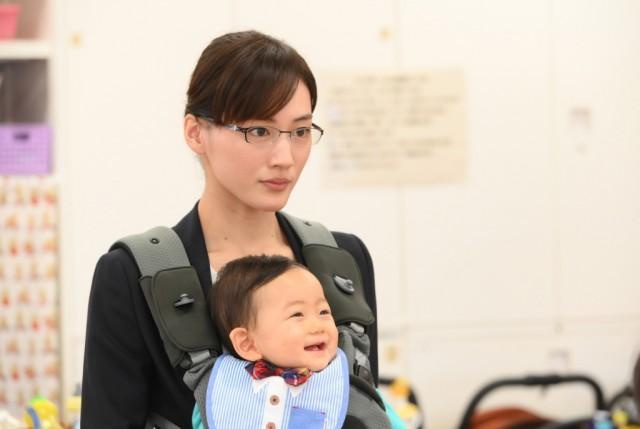【ドラマ】義母と娘のブルース 綾瀬はるか 主演ドラマのSP版が放送決定 1月2日
