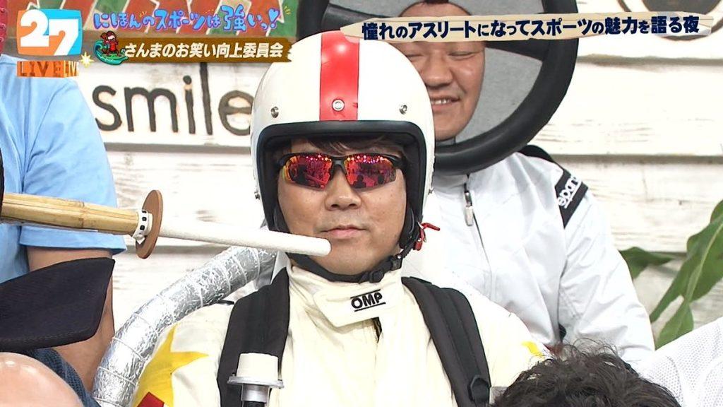 藤本敏史 木下優樹菜 の騒動を謝罪?「すみませんでした!」 FNS27時間テレビ