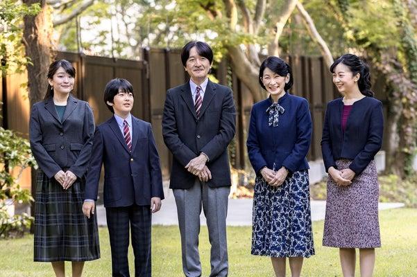 【皇室】秋篠宮さま54歳に 眞子さま結婚延期2月で2年 「何らかの発表必要」