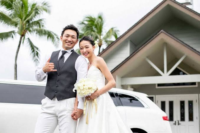 広島カープ 鈴木誠也 と 畠山愛理 が結婚