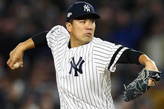 【MLB】田中将大の7年170億円は「完全なる成功例」 6年連続2桁勝利にNY紙は称賛
