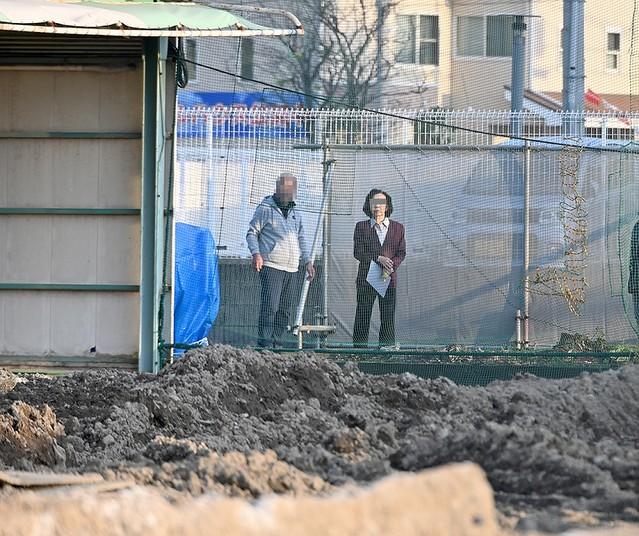 【台風15号】ゴルフ場の鉄柱倒壊、被災家屋の補償金額まだ決まらず
