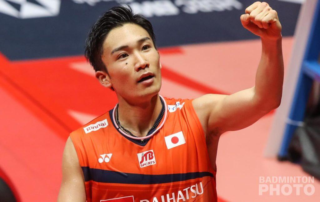 バドミントン 桃田賢斗 選手 遠征先マレーシアで交通事故で鼻を骨折