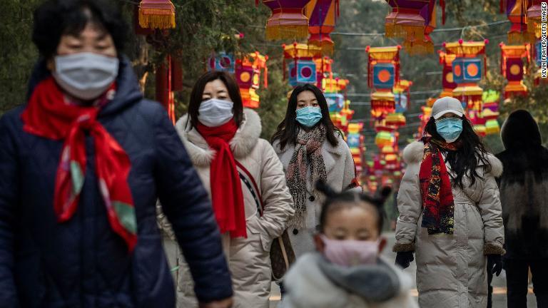 新型肺炎 感染患者 世界で2000人超に 中国国内の死者56人