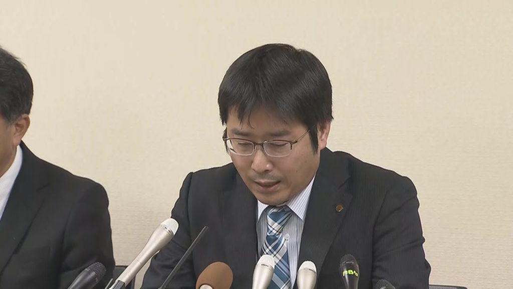 新型肺炎 バス運転手 が 感染 奈良県 県の把握内容を 記者会見