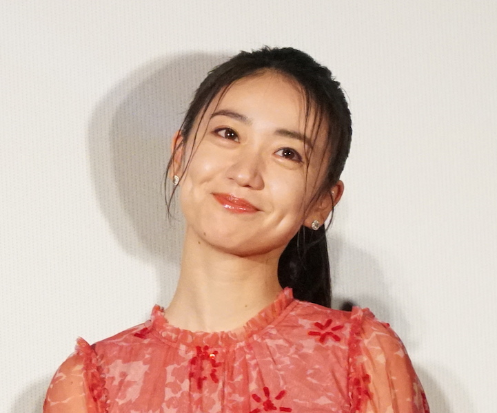 大島優子 朝ドラ の演技で評価がうなぎ上りするも、親公認の彼氏と「破局」