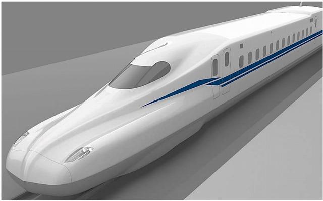 新幹線 長崎ルート 全線フル規格で長崎ー博多 40分台に
