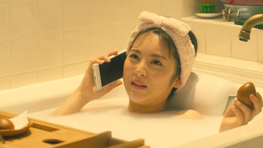 浜辺美波 主演『アリバイ崩し承ります』深夜枠で健闘 『おっさんずラブ』超えの勢い