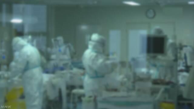 新型肺炎 中国での死者425人 感染者数19,701人【2月4日】