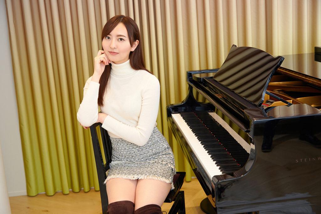 HKT48 森保まどか ピアノアルバムがオリコンチャートイン!松任谷正隆がテクニックに感嘆「彼女は本物」