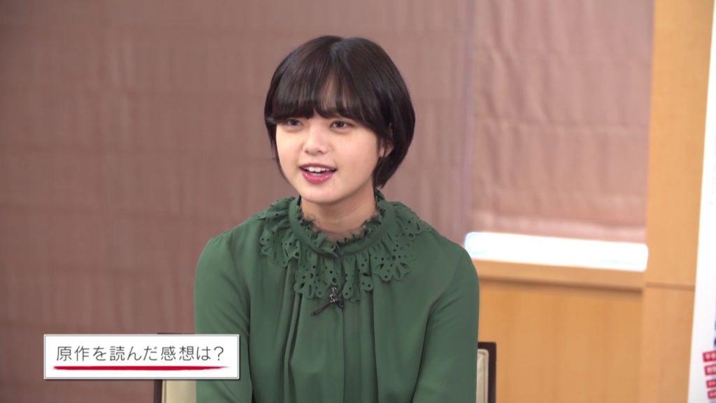 欅坂46 脱退 の平手友梨奈(18) 映画出演決定!岡田将生、志尊淳と共演