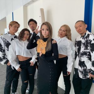 倖田來未 スッキリ 生歌唱の 大緊張 ハプニング が話題に 動画