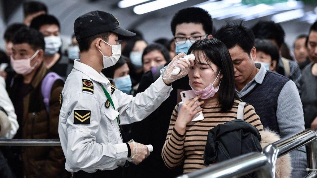 新型ウイルス 死者 259人 に 患者は1万1000人超える 中国 【2月1日】