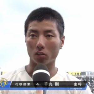 夏の甲子園で全国制覇 花咲徳栄の元主将が強盗犯に転落した理由