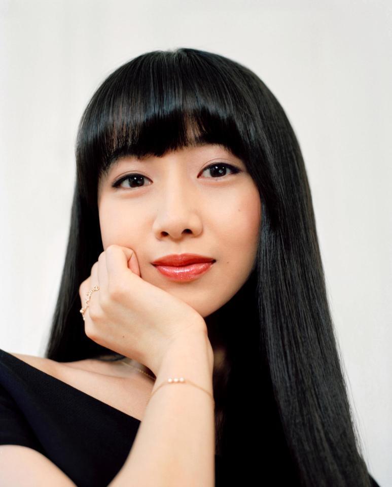 キムタク 静香 の長女 Cocomi が芸能界デビュー!「VOGUE JAPAN」表紙に