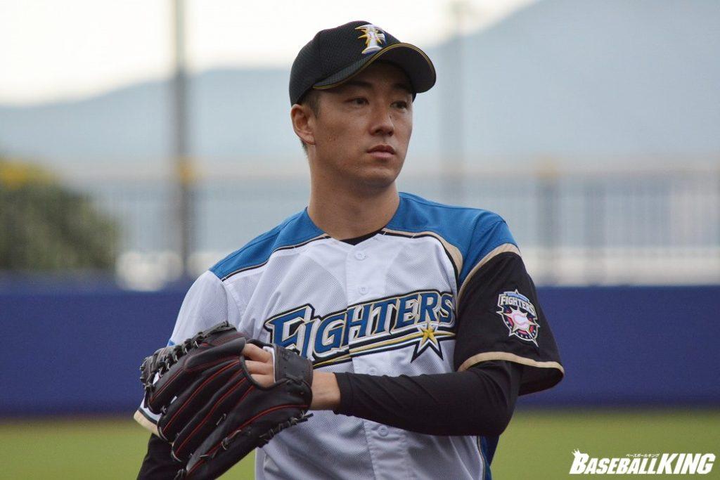 日本ハム 斎藤佑樹 打撃投手へ転向 ?