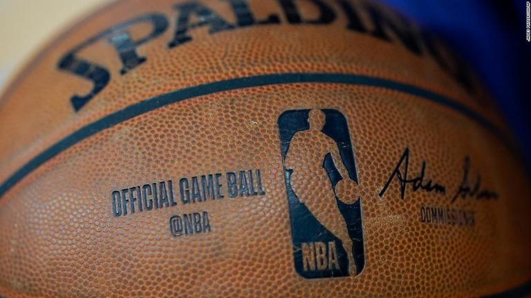NBA 「今シーズンの全ての試合を中止する」と発表 再開時期は未定