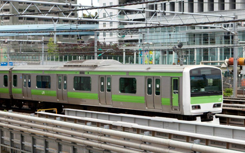 高輪ゲートウェイ駅 開業を前に渋谷の女子高生にアンケート「一番嫌いな山手線の駅は新橋」