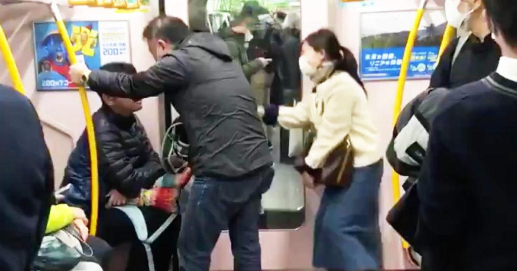 【コロナ】坂上忍 咳でトラブルの山手線怒号動画にショック受ける「日本人って結構節度もってるって思ってたから…」