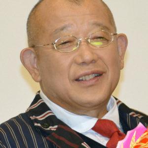 笑福亭鶴瓶 だったらおれは、日本の政府に言いたい。最初はインフルエンザよりも楽って言ってたのに。