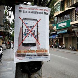 いまだ死者ゼロ ベトナムのコロナ対策に「国民の93%が満足」