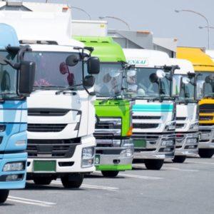 コロナ自粛 でも休めない トラックドライバー 「過酷労働」の危ない実態